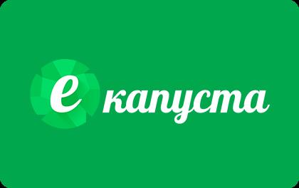 Сервис займов еКапуста Официальный сайт