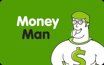 Оформить онлайн заявку МаниМен и взять займ на карту