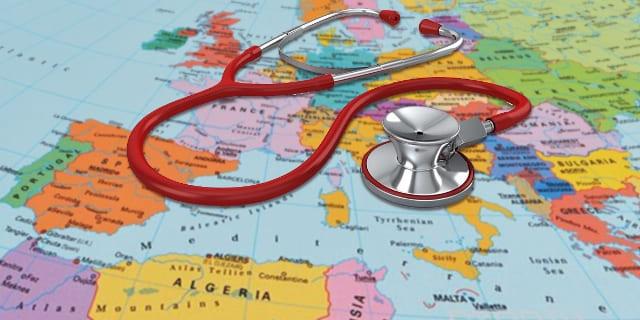 Медицинская страховка для визы