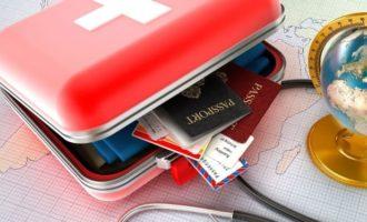 Дешевая медицинская страховка за границу для оформления визы онлайн