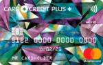 Кредитная карта Card Credit Plus Кредит Европа Банка