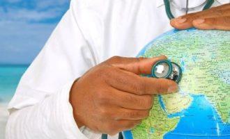 Медицинское страхование туристов выезжающих за рубеж онлайн