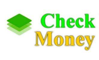 Check Money (Чек Моней) взять онлайн займ на официальном сайте