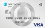 Дебетовая карта Банка Открытие Opencard