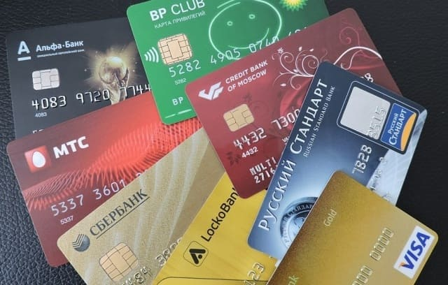 Кредитная карточка без справки о доходах