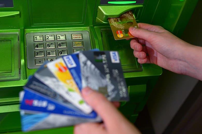 Кредитные карты со снятием наличных без процентов с льготным периодом