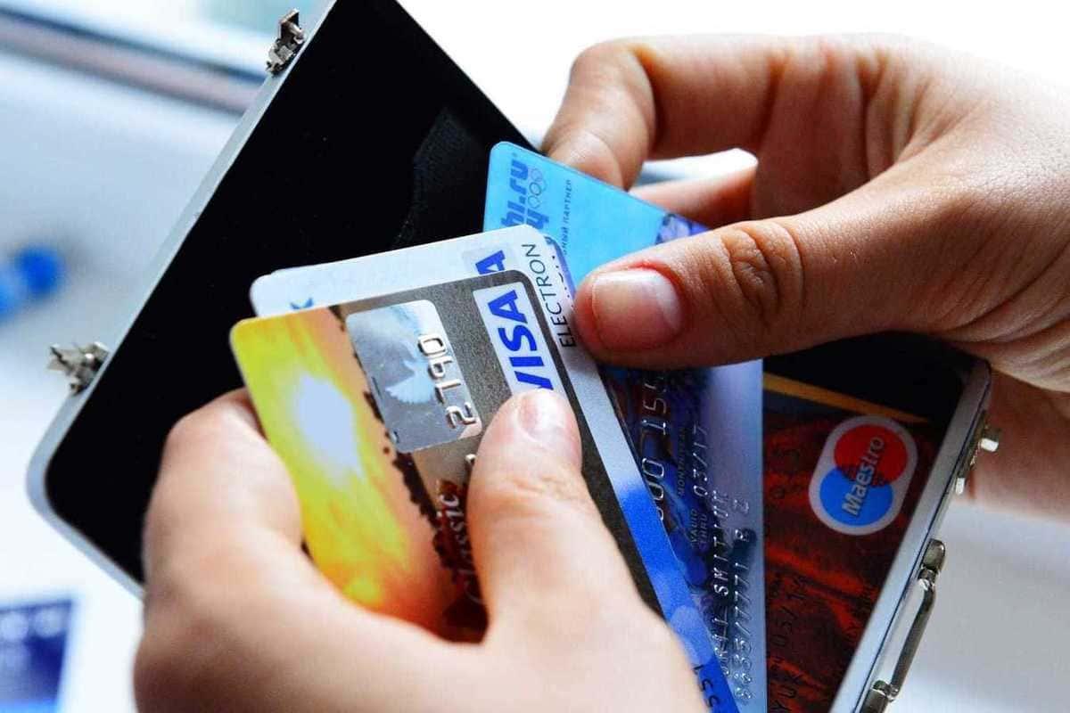 Кредитные карты онлайн заявка с доставкой