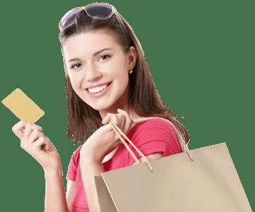 быстро взять кредитную карту ёта
