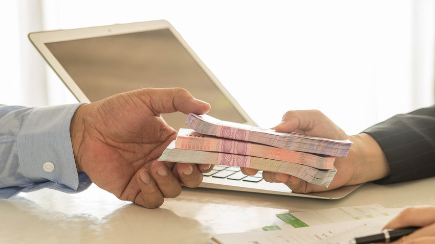 Кредит до 3000000 рублей наличными без справок и поручителей