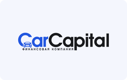 CarCapital займ под ПТС автомобиля